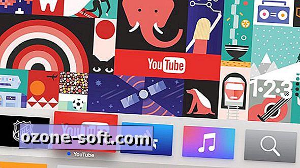 Kuidas korraldada, kustutada Apple TV rakendusi