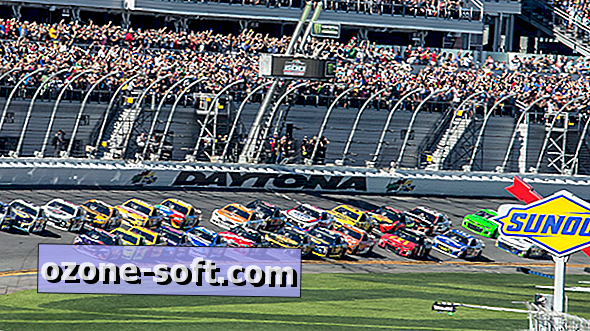 Daytona 500: ดูสดทางทีวีหรือออนไลน์