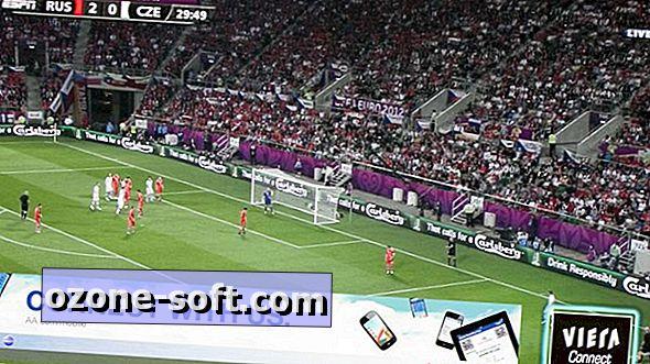 Hogyan tilthatja le a banner hirdetéseket a Panasonic Smart TV-kről