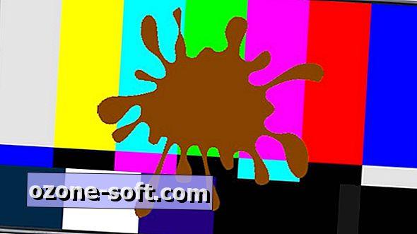 So reinigen Sie einen Fernsehbildschirm