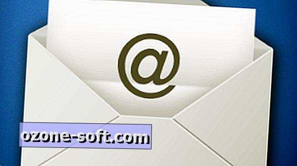 Kako odstraniti privzeti e-poštni podpis na požaru ognja