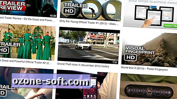 Pogledajte videozapise usluge YouTube na cijelom zaslonu na uređaju iPad pomoću usluge vTube