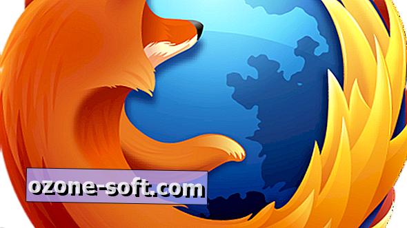 """Kaip rodyti visą """"Firefox"""" URL"""