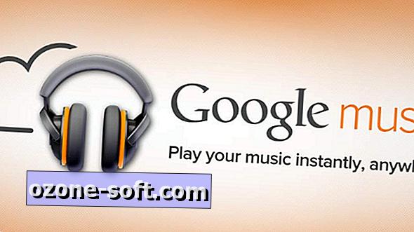 Kako započeti s Google Glazbom