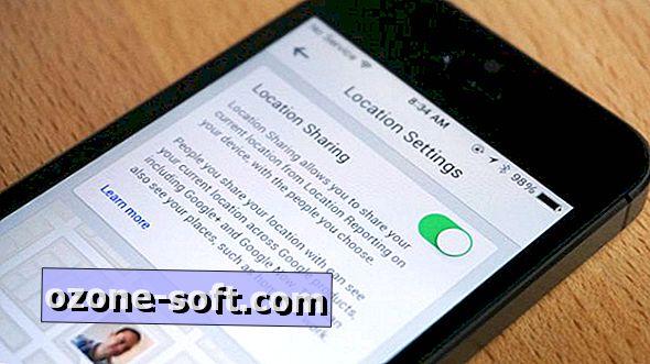 Jak udostępnić swoją lokalizację za pomocą Google+ na iOS