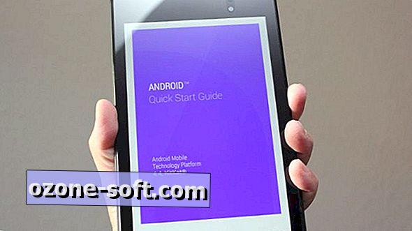 Hogyan lehet letölteni az Android 4.4 KitKat gyorsindítási útmutatót