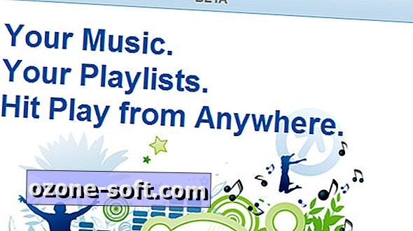 Jak streamovat hudební sbírku na libovolné zařízení podporující web