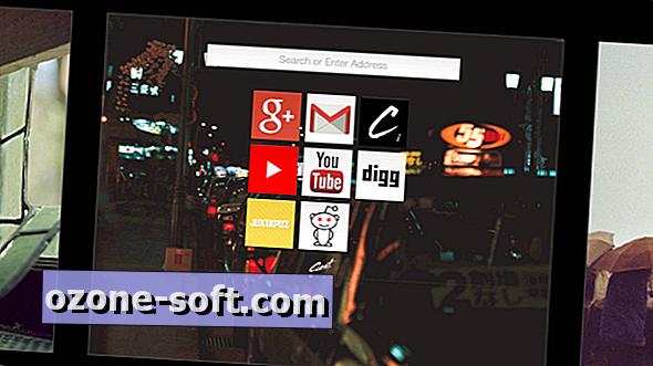 Lepsze przeglądanie iPadów dzięki zaktualizowanej wersji Coast by Opera
