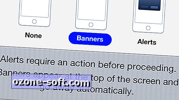 Kuidas hallata postiteateid iOS 6-s