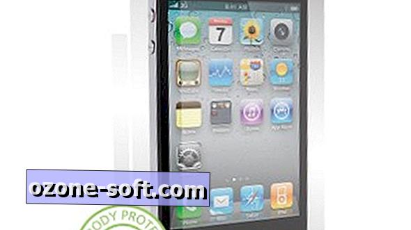 Hogyan telepítsünk BodyGuardz bőrt iPhone 4S-re
