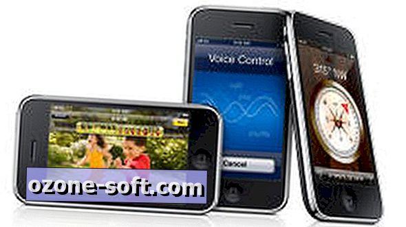 iPhone OS 3.0 kasutusjuhendid iPhone'ile, iPod Touchile