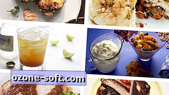 So finden und teilen Sie Rezepte mit Foodily