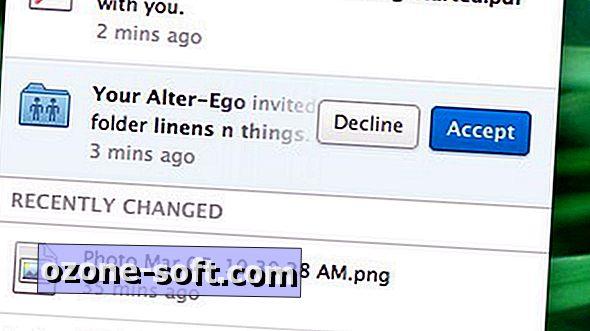 Učinite više s novim Dropbox klijentom