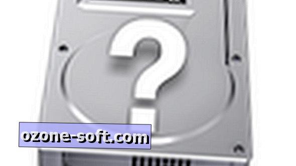 Kuidas luua välist boot disk OS X-s