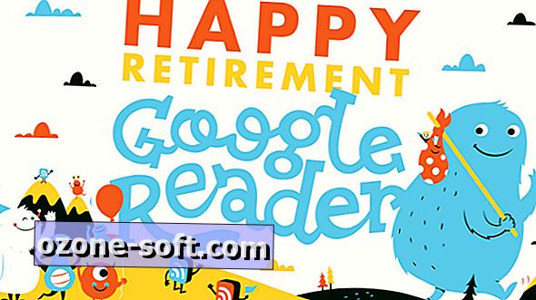 Ako importovať údaje služby Google Reader do aplikácie Feedly