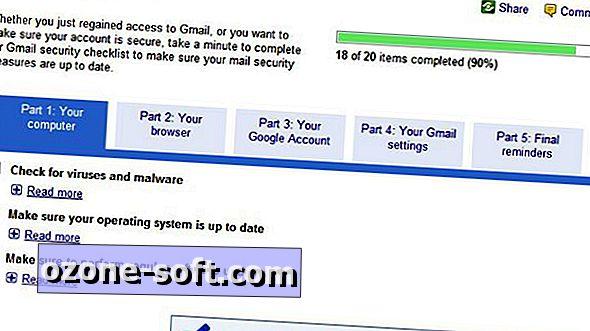 E-posti turvalisus: Tagasi esipõletile