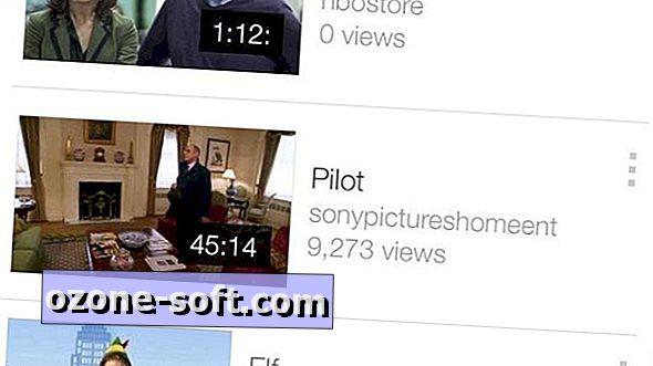 Hogyan nézheti meg a Google Play videókat az iOS eszközön