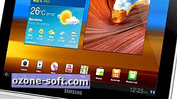 So erstellen Sie native Screenshots auf Ihrem Touchwiz Galaxy Tab 10.1