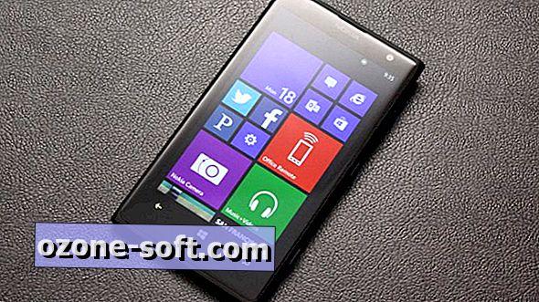 كيفية إعداد Windows Phone 8 الخاص بك كجهاز تحكم عن بعد في Office