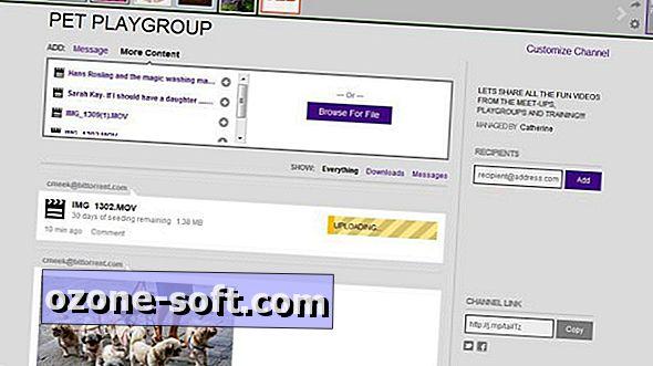Sådan opretter du en BitTorrent personlig indholdskanal