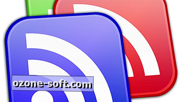 Jak rozwinąć artykuły Google Reader na bieżącej karcie