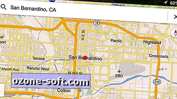 Ako podkopať Siriho pomocou služby Mapy Google