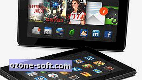Как да получите Kindle Fire OS 3.1 актуализация
