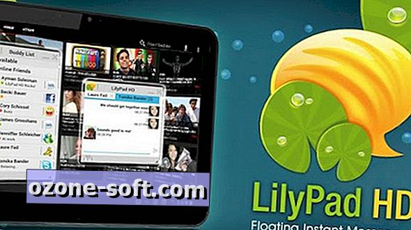 Fügen Sie Ihrem Android-Tablet schwebende IM-Fenster hinzu