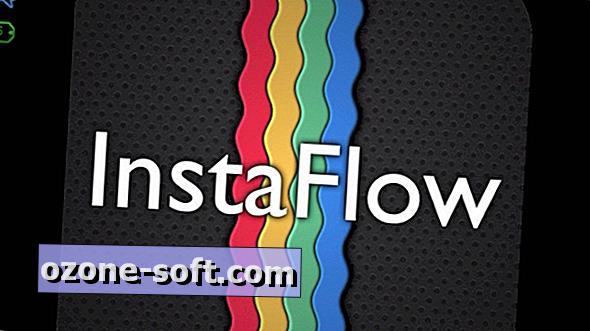 Prehliadajte Instagram na vašom iPad pomocou InstaFlow
