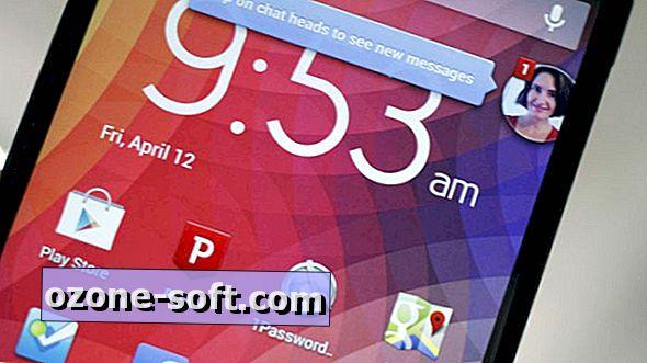 Använd Android?  Få Chat Heads genom att installera Facebook Messenger
