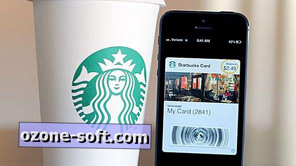 Como adicionar seu cartão Starbucks ao Passbook