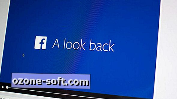 Redigering av din Facebook Look Back-video