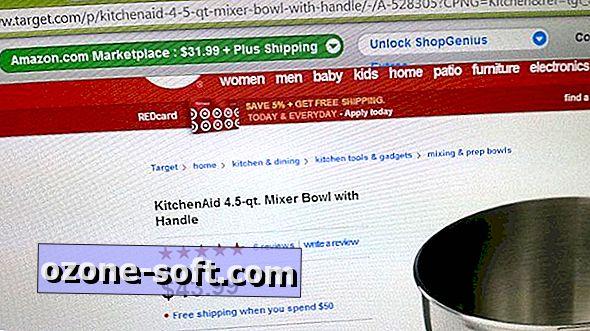 Kasutage ShopGenius Chrome'i jaoks, et leida parimad hinnad võrgus