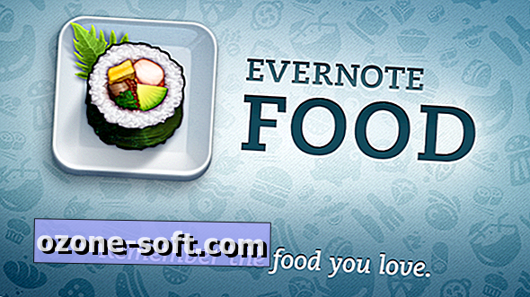 Use o Evernote Food 2.0 para salvar receitas, encontrar novos restaurantes