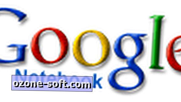 Neli asukohta, mis impordivad teie Google'i sülearvutid
