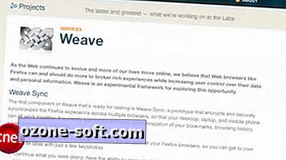 Zálohujte Firefox