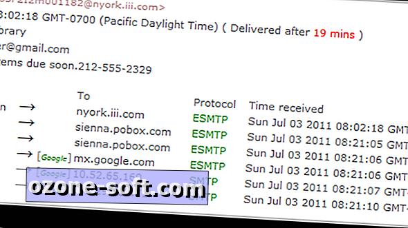 Kuidas analüüsida e-posti päiseid lihtsal viisil