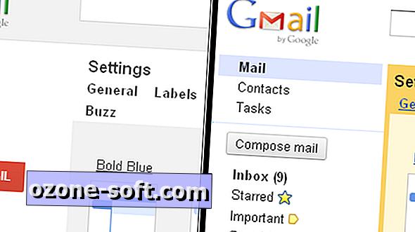 Como obter o novo Gmail agora mesmo