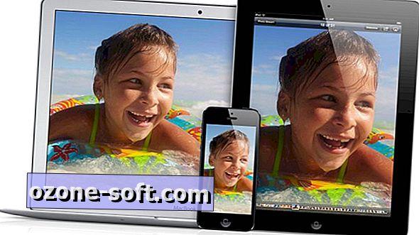 Krijg toegang tot uw fotostream zonder iPhoto op OS X