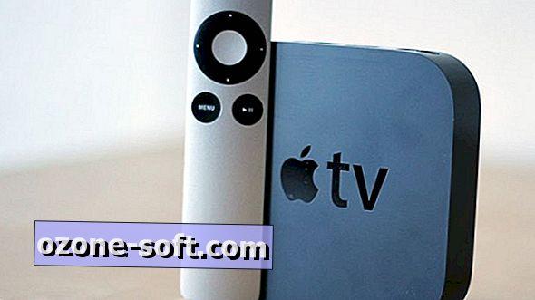 Ako zoradiť ikony na televízore Apple TV