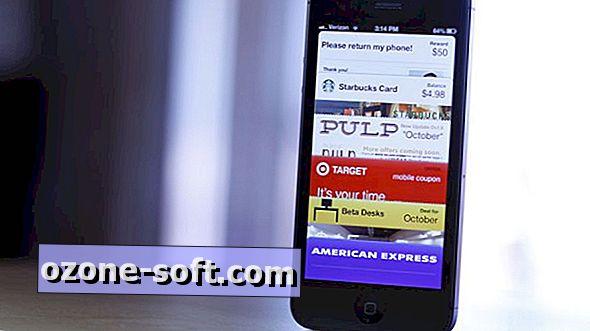 Pet spletnih mest za podjetja za izdelavo Passbookov