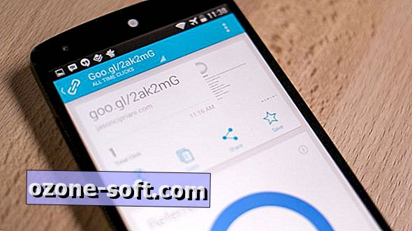 "Sutrumpinkite, sekite URL ""Android"" su ""Google"" URL sutrumpintuvu"