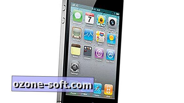 Varjatud iPhone'i klaviatuuri sümbolid ja palju muud
