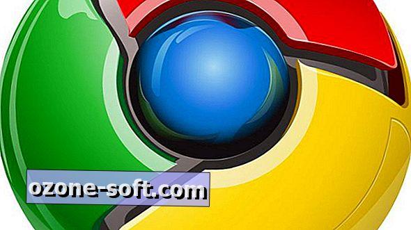 Lülitage Chrome'i vaheleht ühe klõpsuga inkognito režiimi