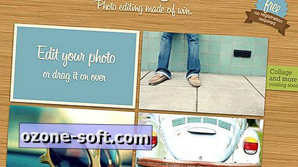 Modifica facilmente le immagini online con PicMonkey