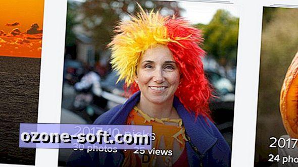 Ako prevziať všetky vaše fotografie služby Flickr