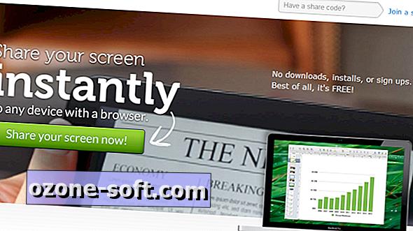 Compartilhe a tela do seu computador da maneira mais fácil com o ScreenLeap