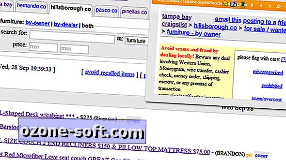 Sådan får du hurtigt se eksempler på links på nettet