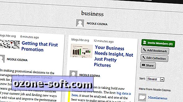 Kasutage Annotaryt tõhusa online-uuringu tegemiseks