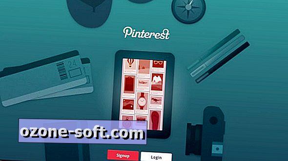 Erste Schritte mit Pinterest für Android